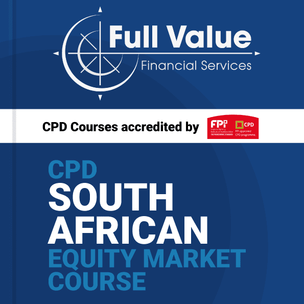 CPD Mechanics of Equity Markets