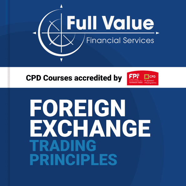 CPD Foreign Exchange Trading Principles